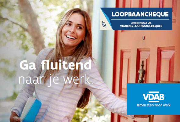 Loopbaancheques 0